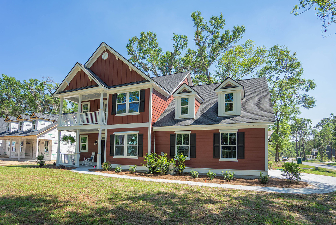 Homes For Sale In Somerset Point Beaufort Sc
